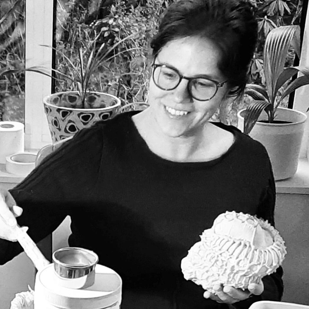 Profielfoto Goele Matte - Atelier-K! | Cursussen & workshops keramiek voor volwassenen in Merksem